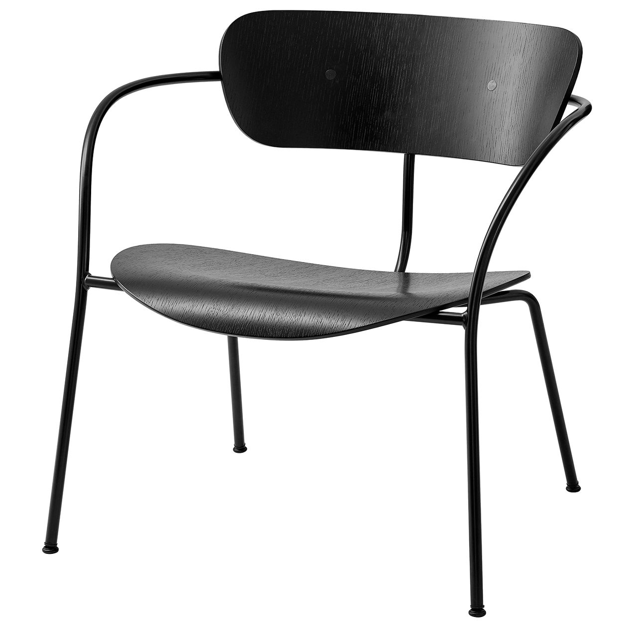 &Tradition Pavilion lounge chair