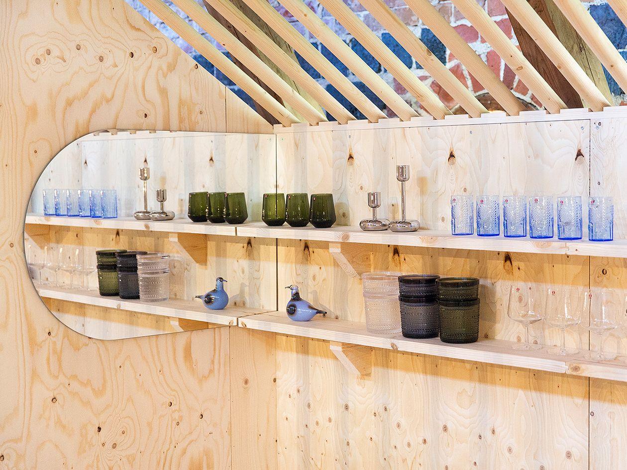 Fiskars Summer House - Dining Room