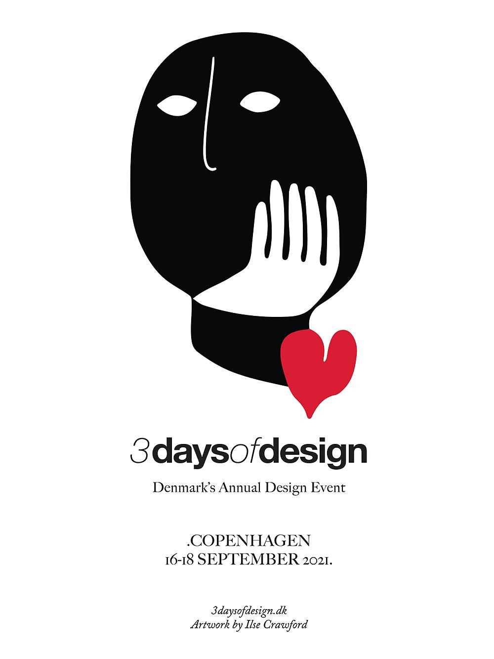 3 Days of Design 2021 in Copenhagen