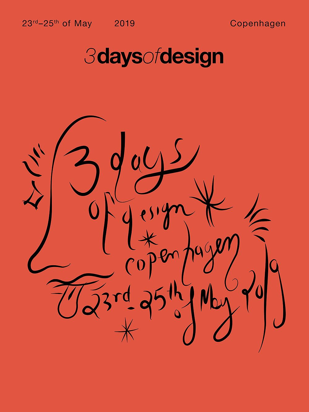 3 Days of Design