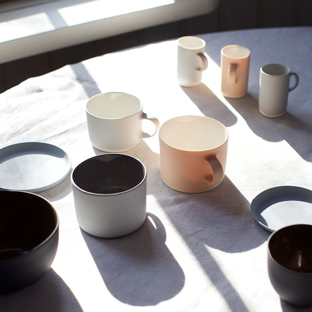 Lokal Helsinki Kahvi coffee cups