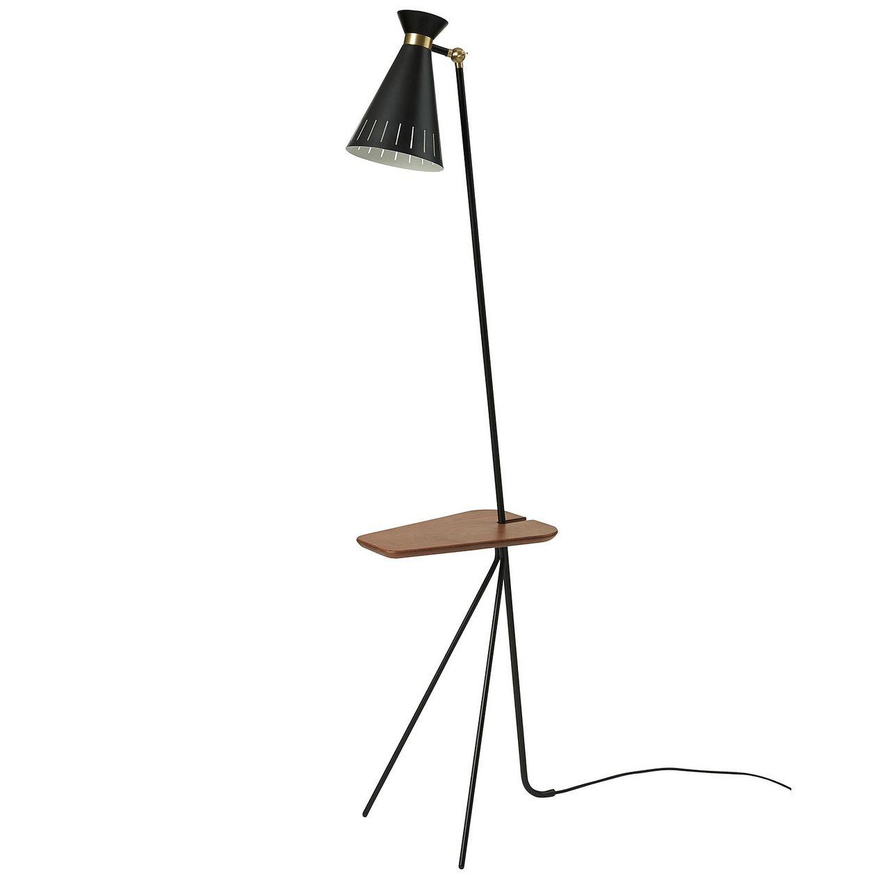 Warm Nordic's Cone floor lamp