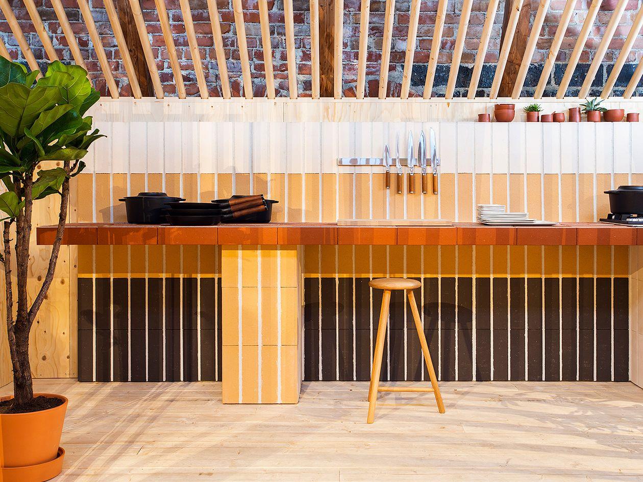 Fiskars Summer House – Kitchen