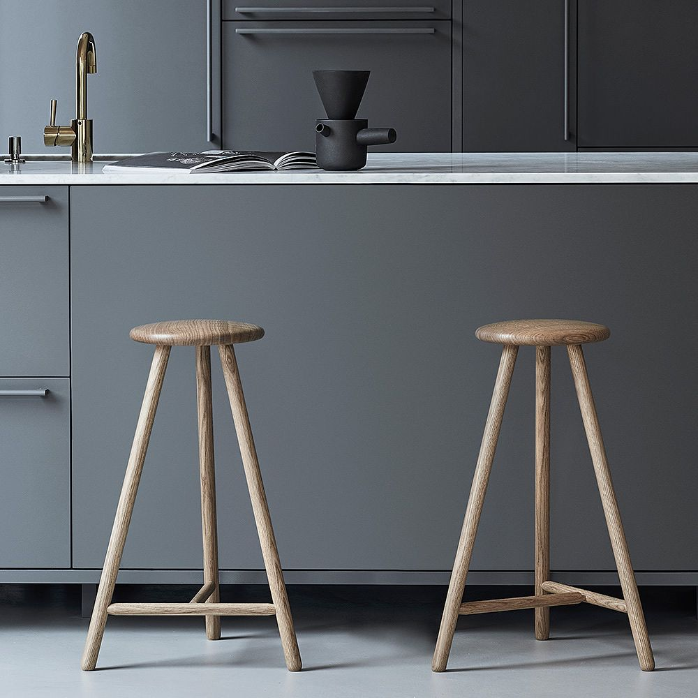 Nikari Perch stools