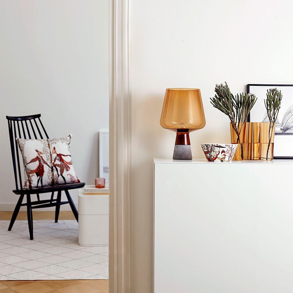 Iittala Leimu table lamp