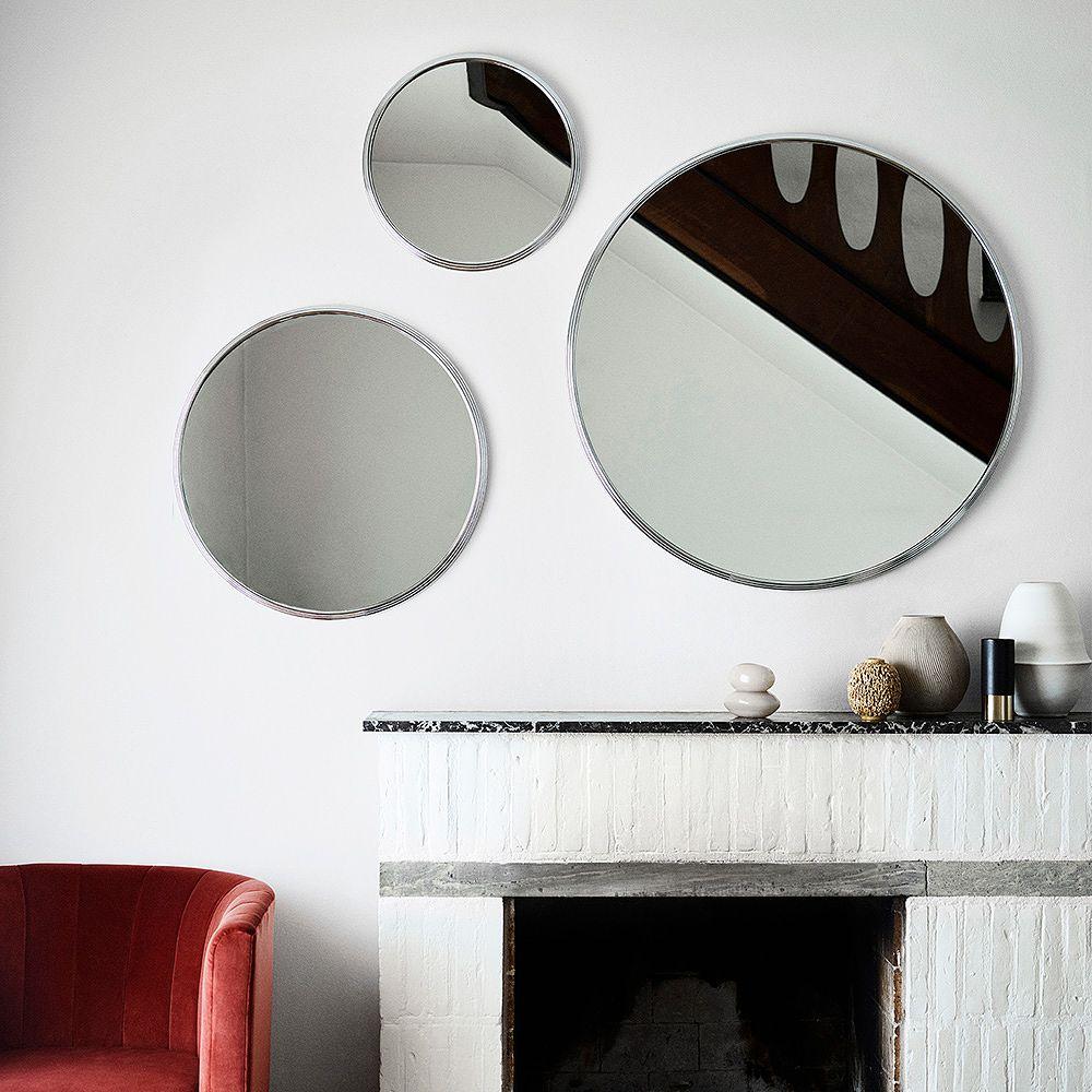 &Tradition Sillon mirror