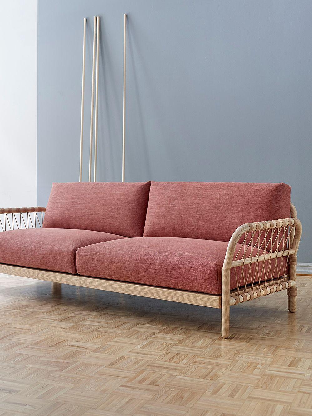 Adea Harper sofa