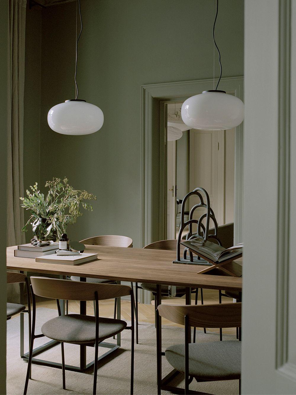 New Works Karl-Johan lighting collection