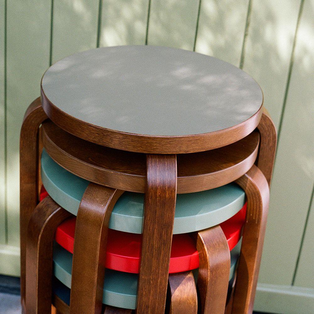 Artek Aalto stools