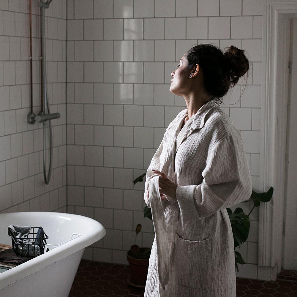 Lapuan Kankurit Terva bathrobe