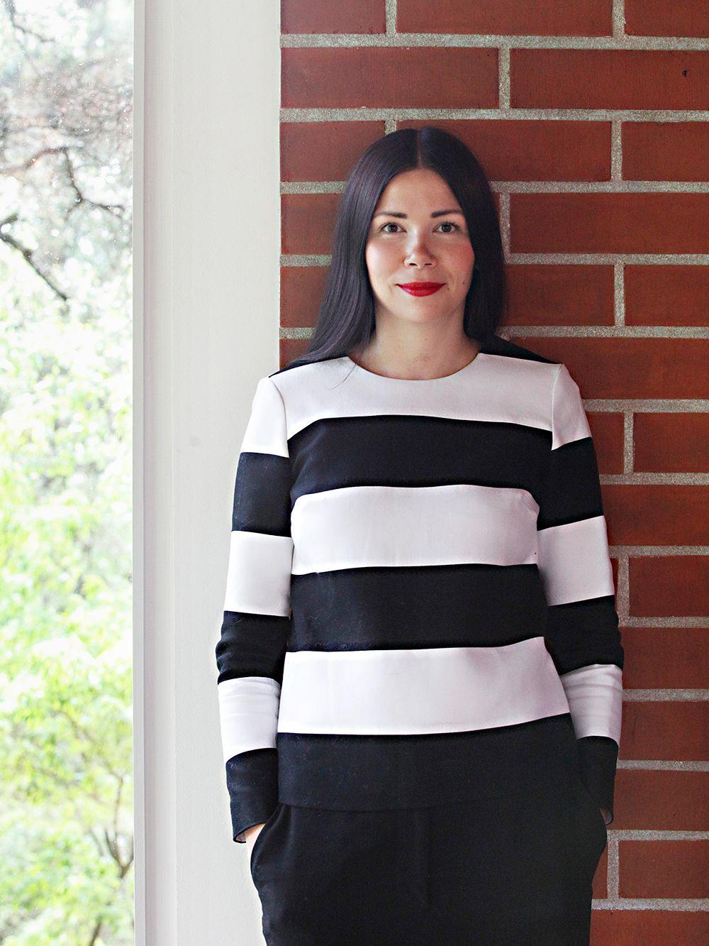 Annaleena Hämäläinen, Creative Director of Hakola