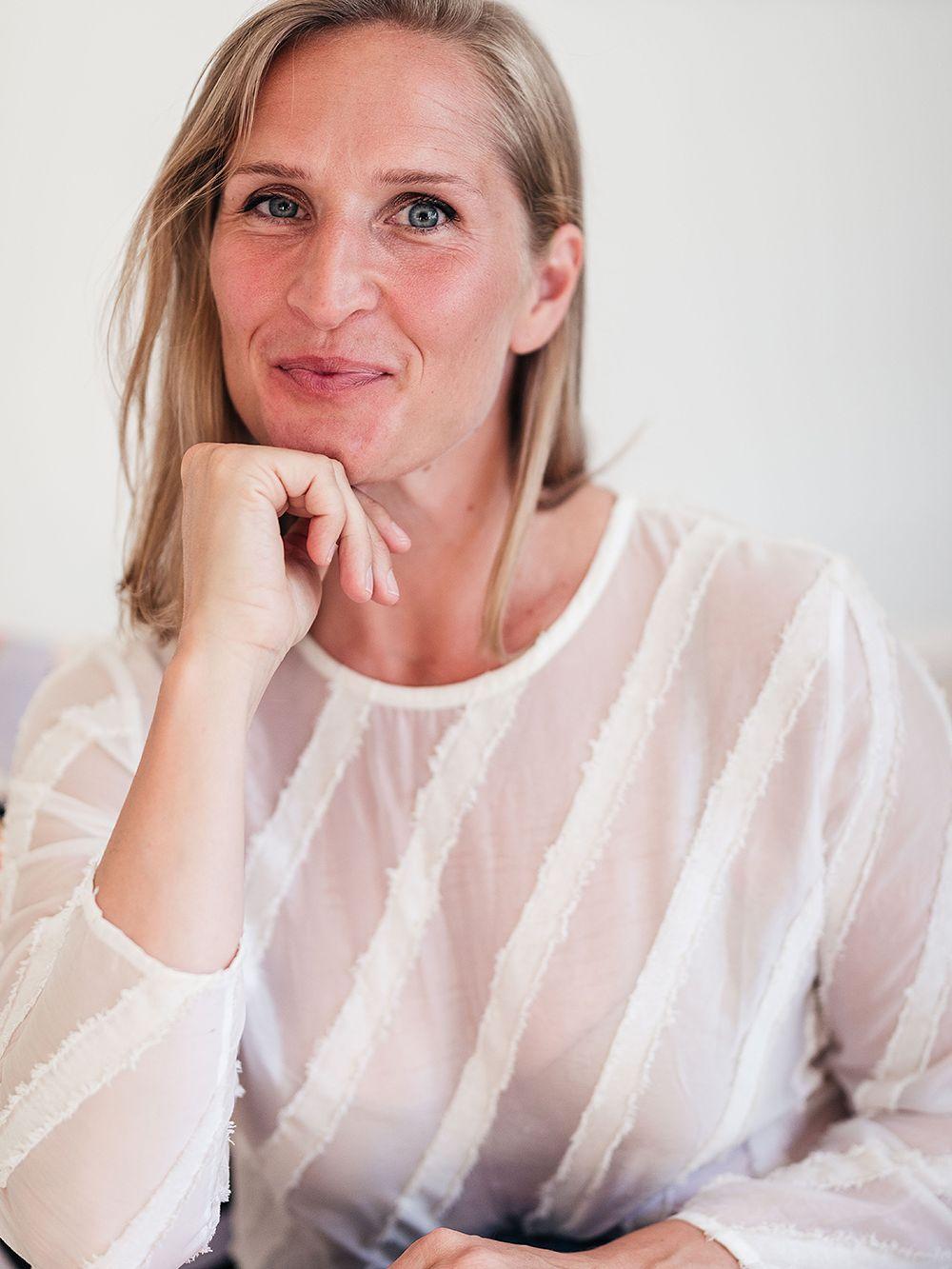 Antonia Hamberg