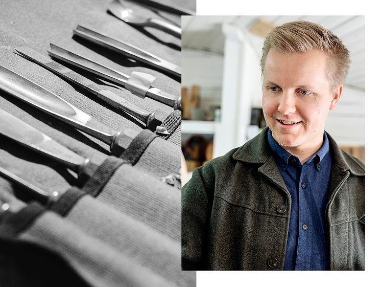 Antrei Hartikainen   Design Stories