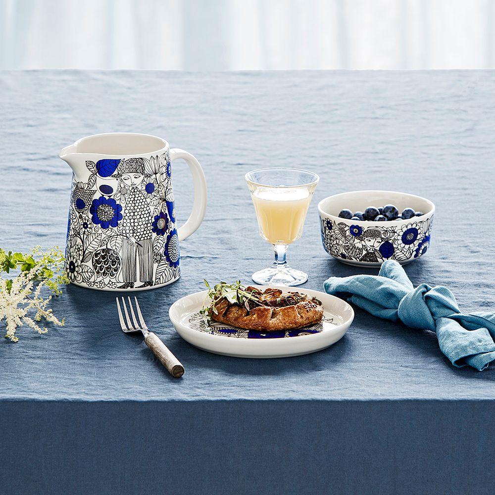 Arabia Pastoraali tableware