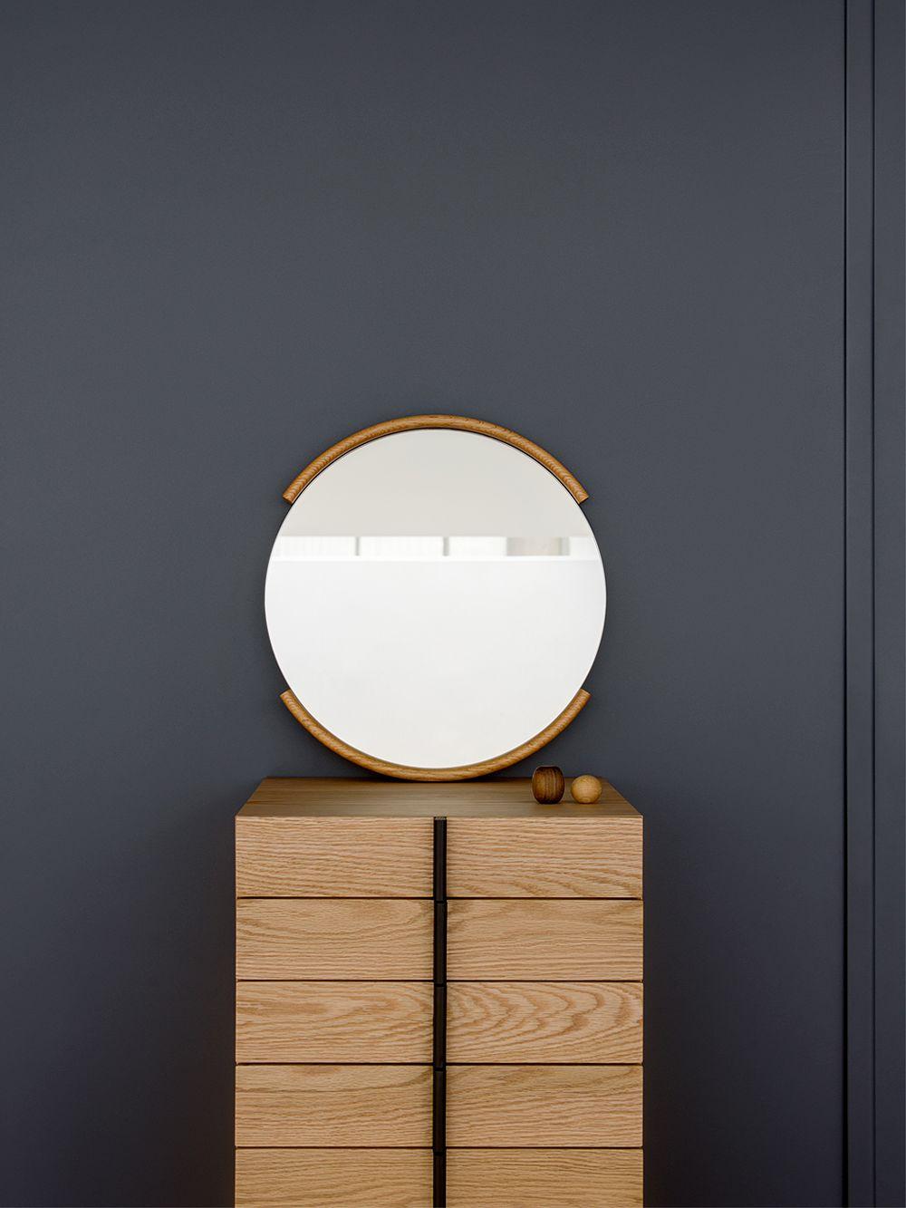 Ariake Split mirror