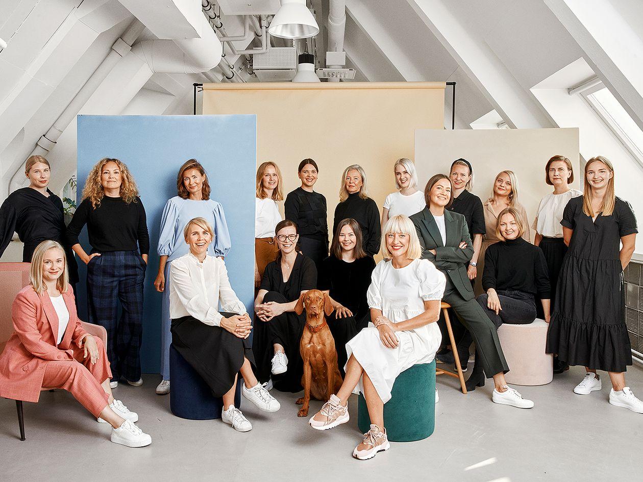Design Agency Fyra