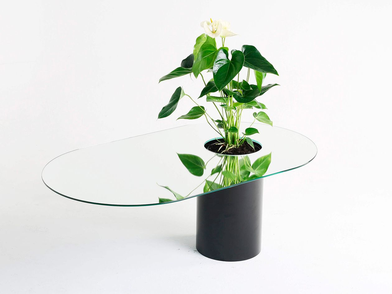 Beriana Verdable table