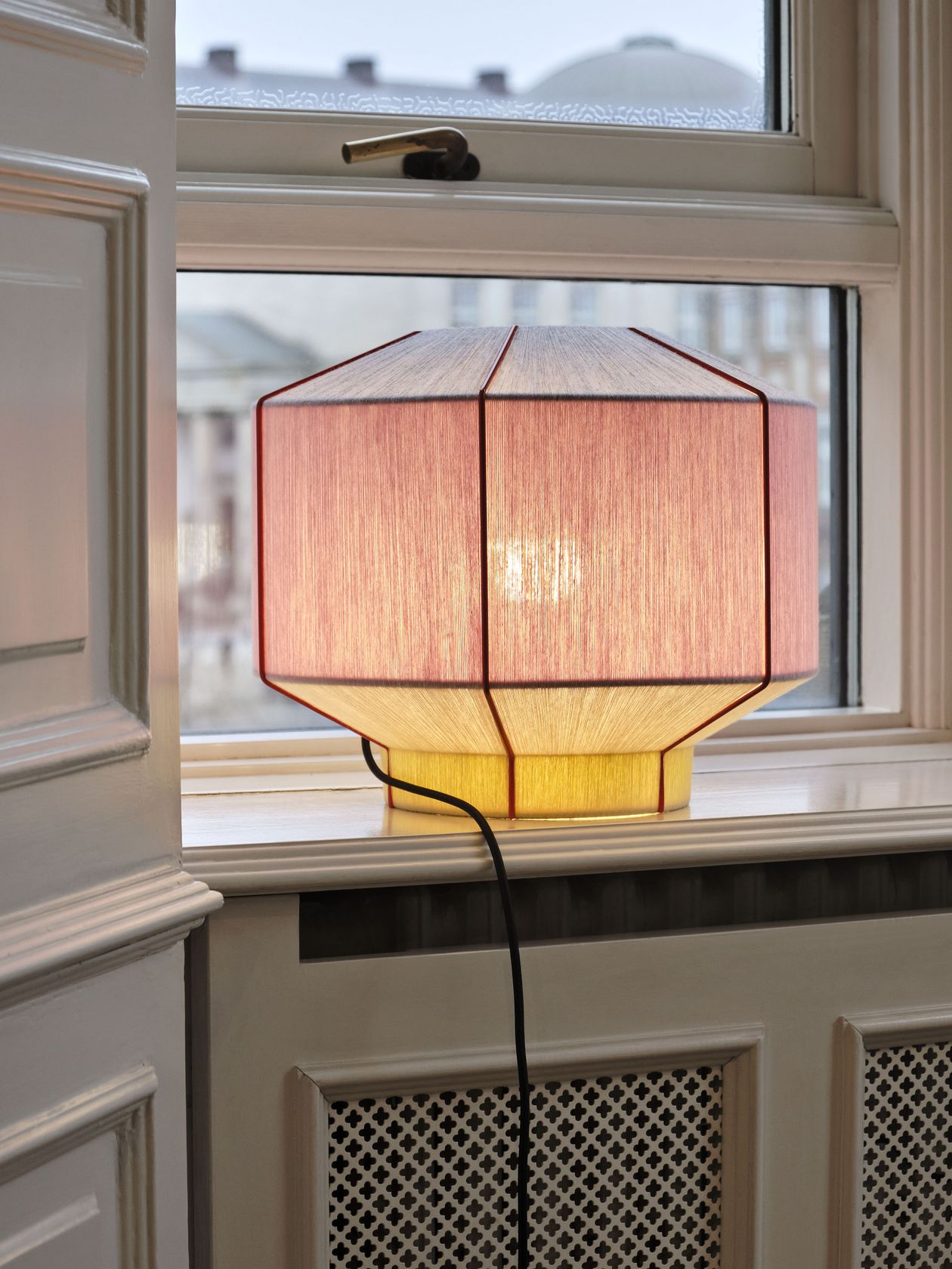 Bonbon lamp by Ana Kras for Hay