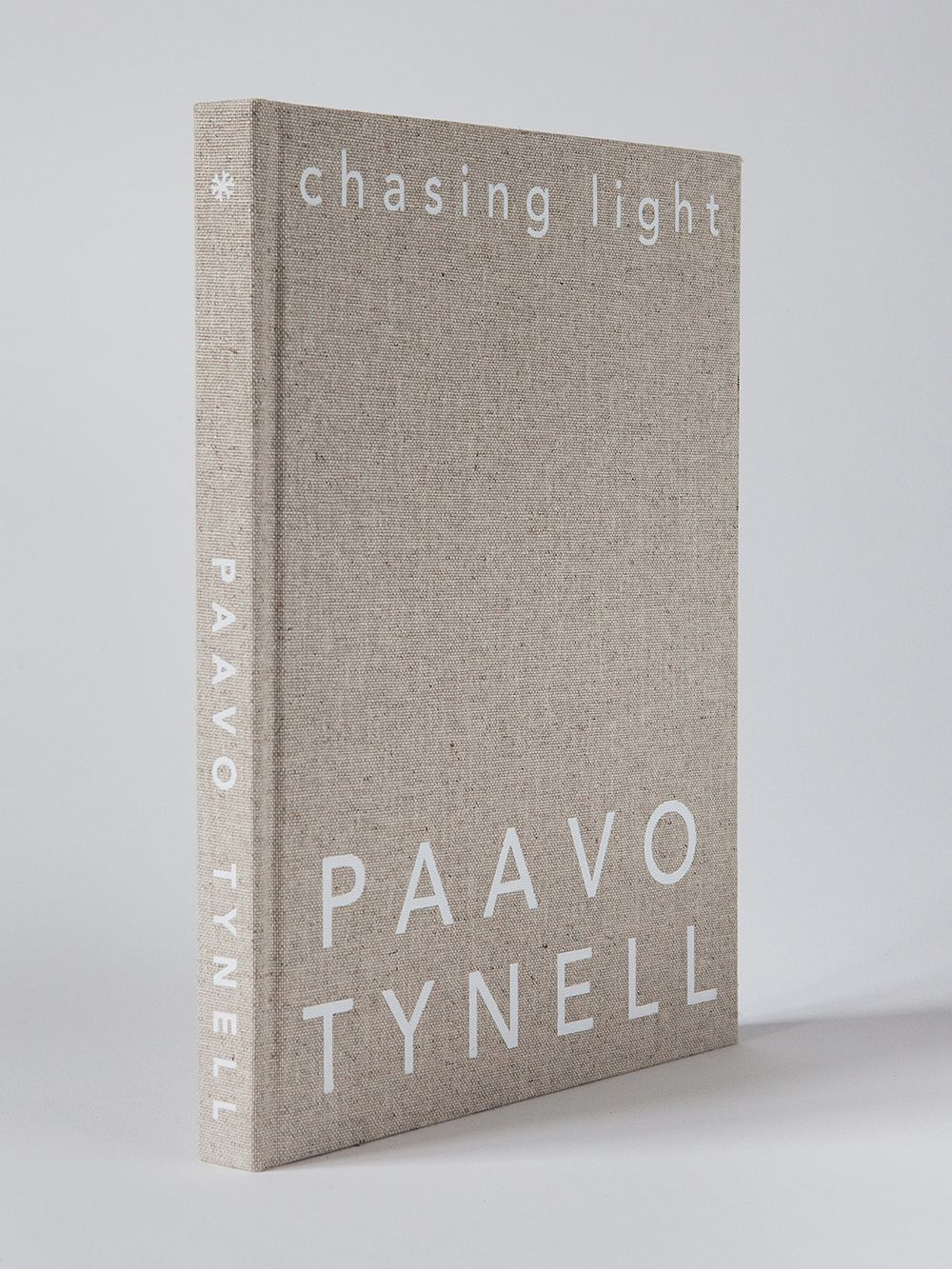Chasing Light: Archival Photographs and Drawings of Paavo Tynell