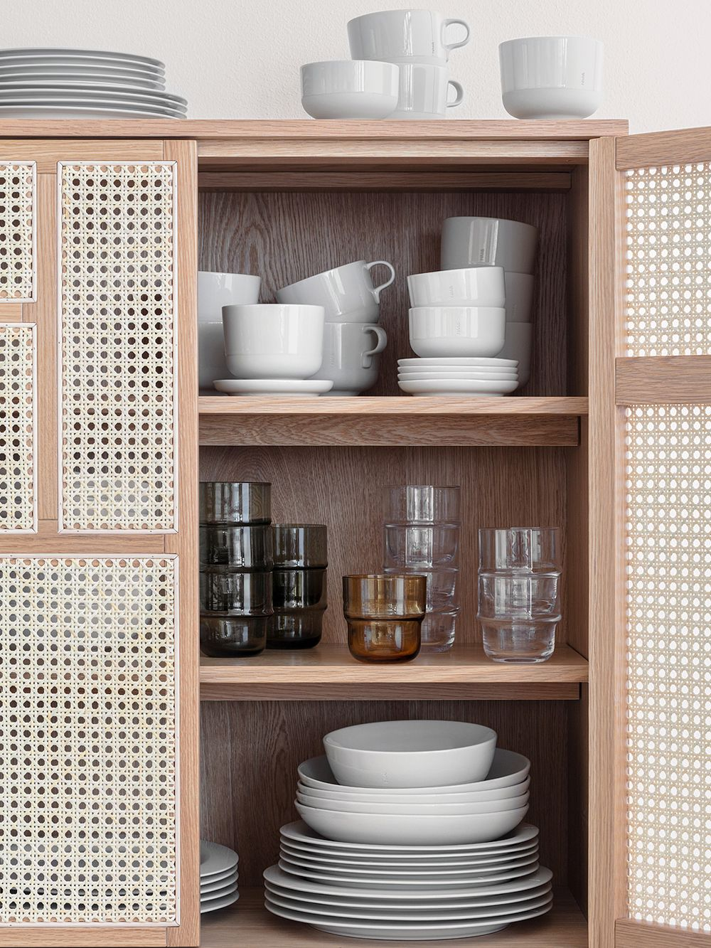 Design House Stockholm Sand tableware