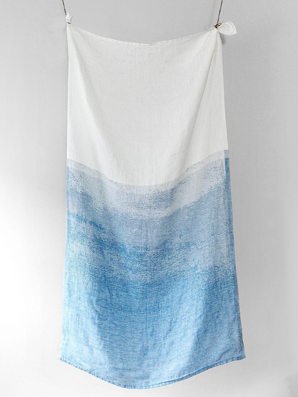 Lapuan Kankurit Saari giant towel