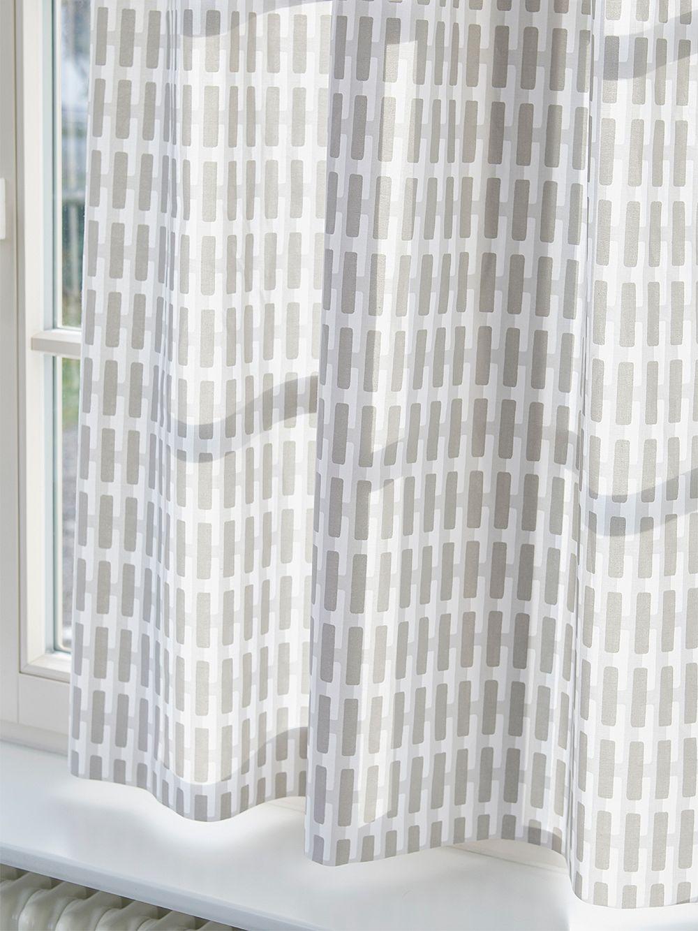 Artek Siena fabric, grey