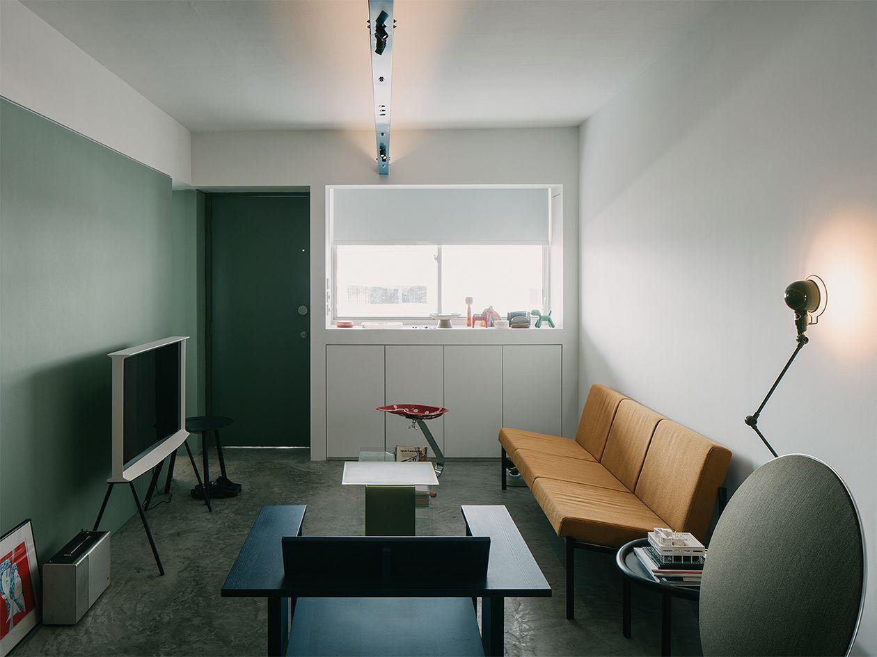 Jieldé Loft D1260 floor lamp, matt black