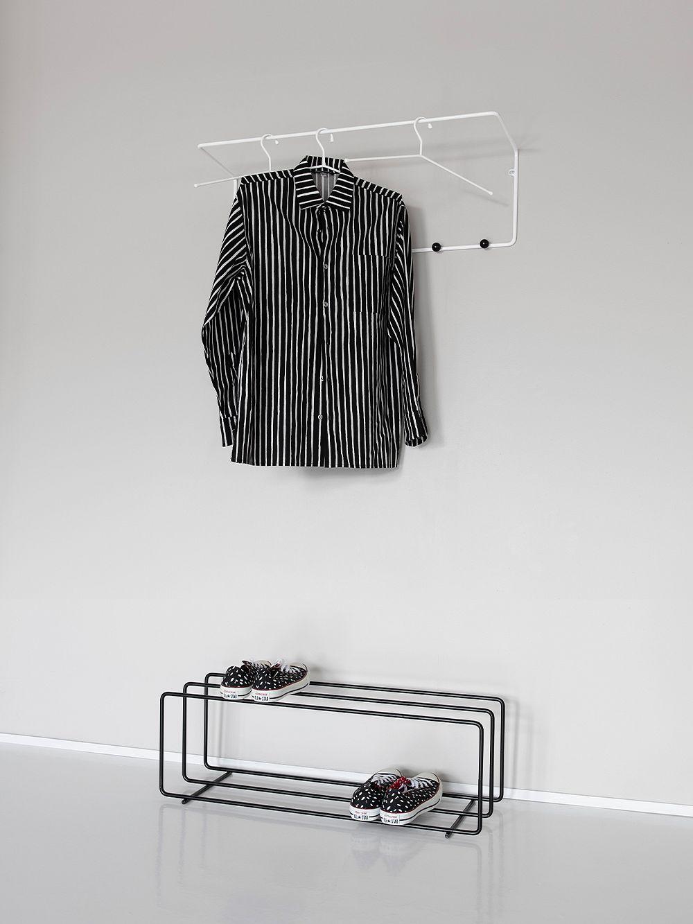 Showroom Finland: Mixrack shoe rack