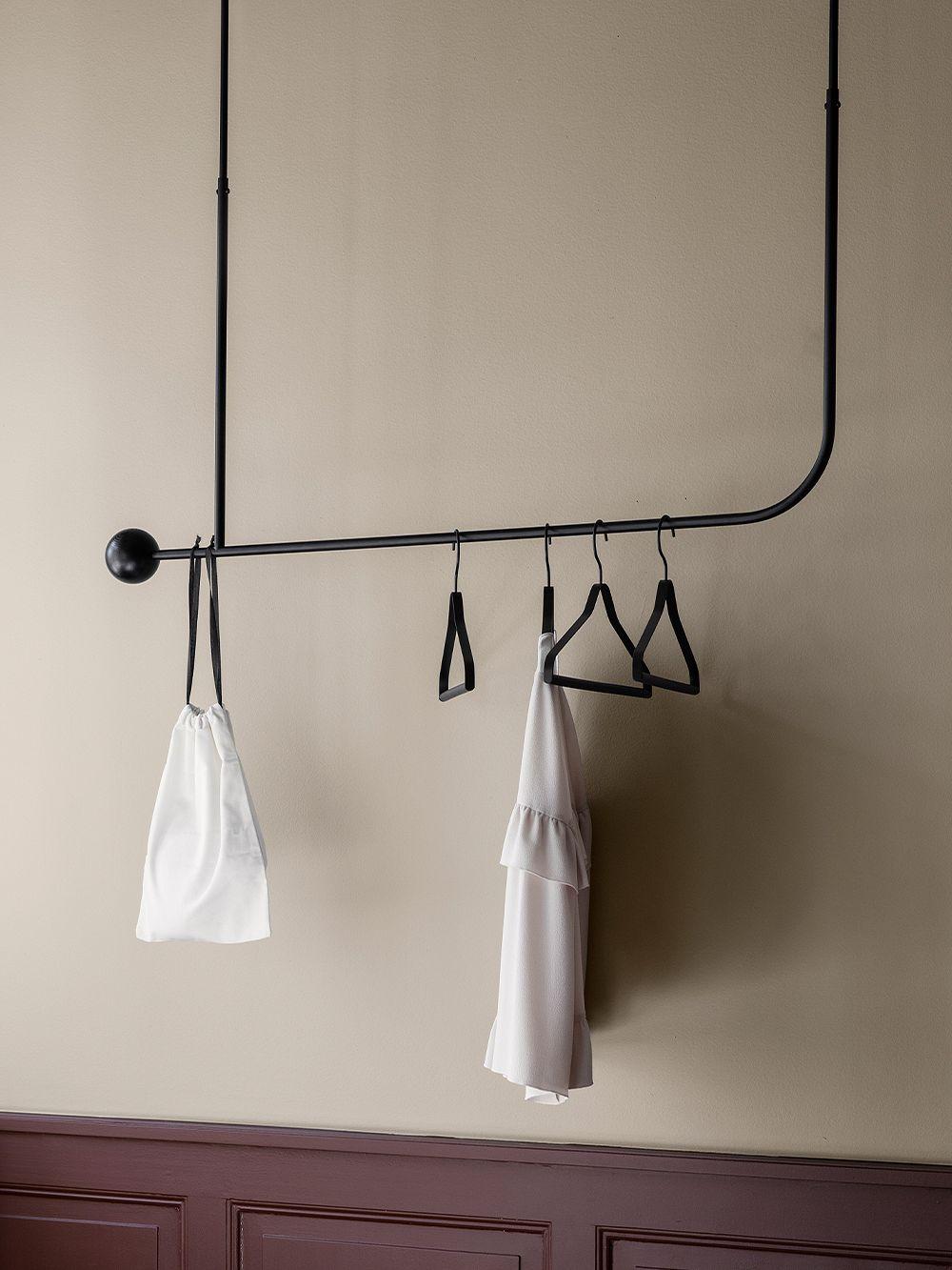 Ferm Living: Pujo hanging coat rack
