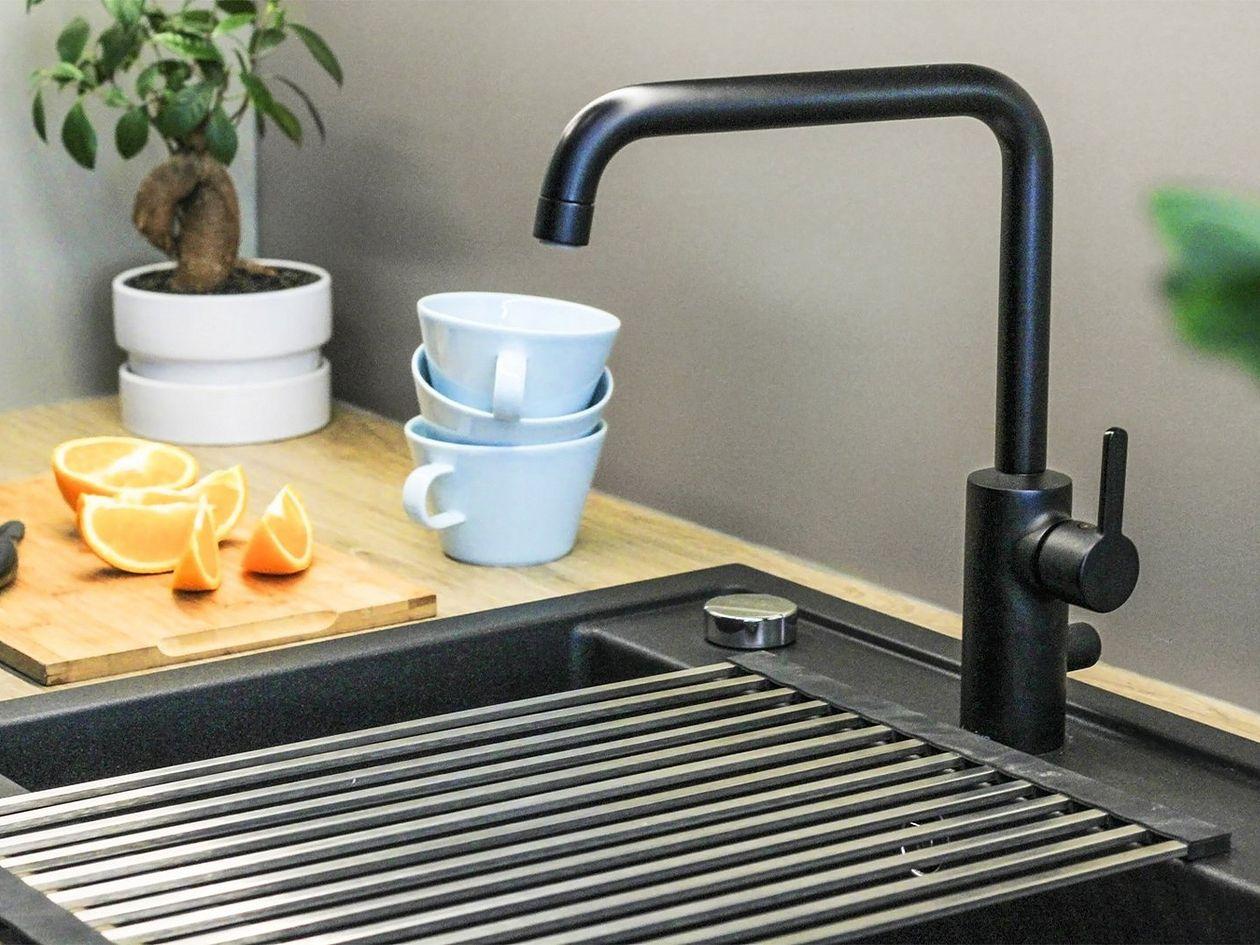 Magisso Happy Sinks dish drying rack