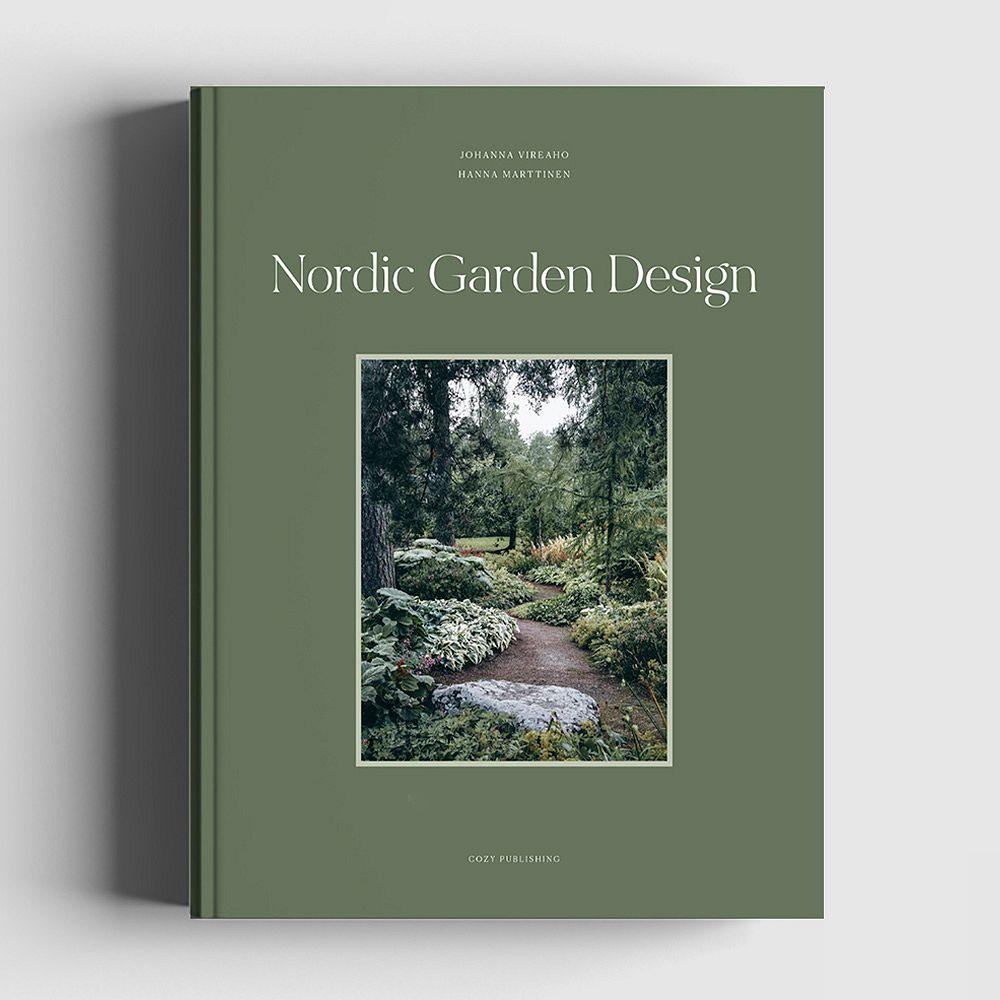 Cozy Publishing Nordic Garden Design