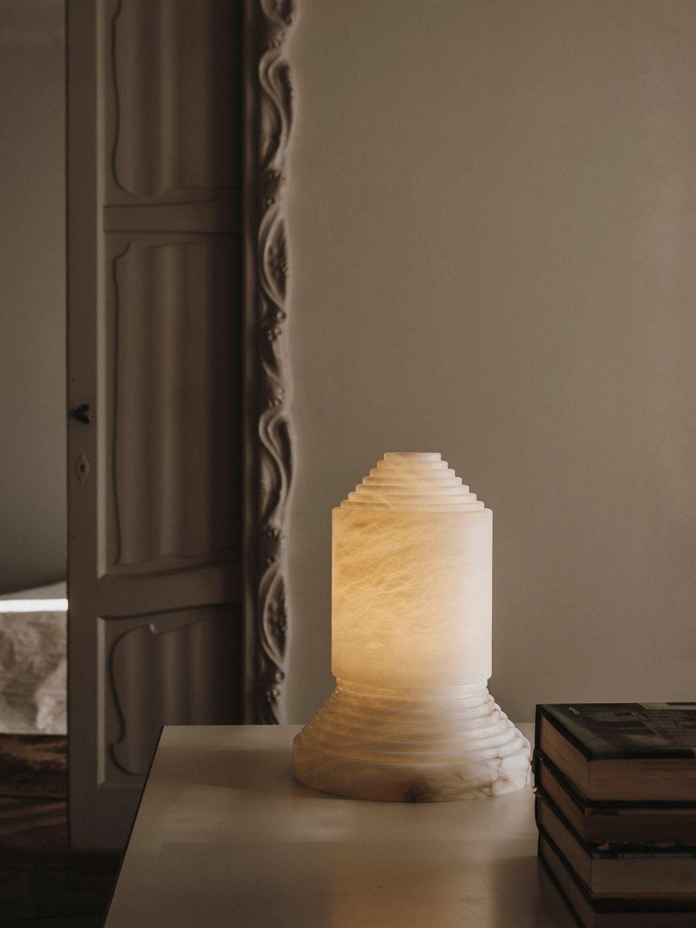 Santa & Cole  Babel table lamp