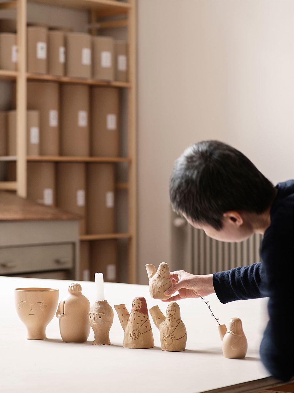 Artek Midsummer Dream vase