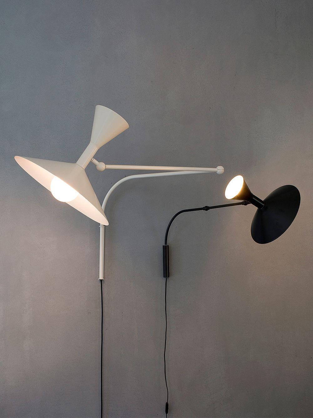 Nemo Lighting: Lampe de Marseille