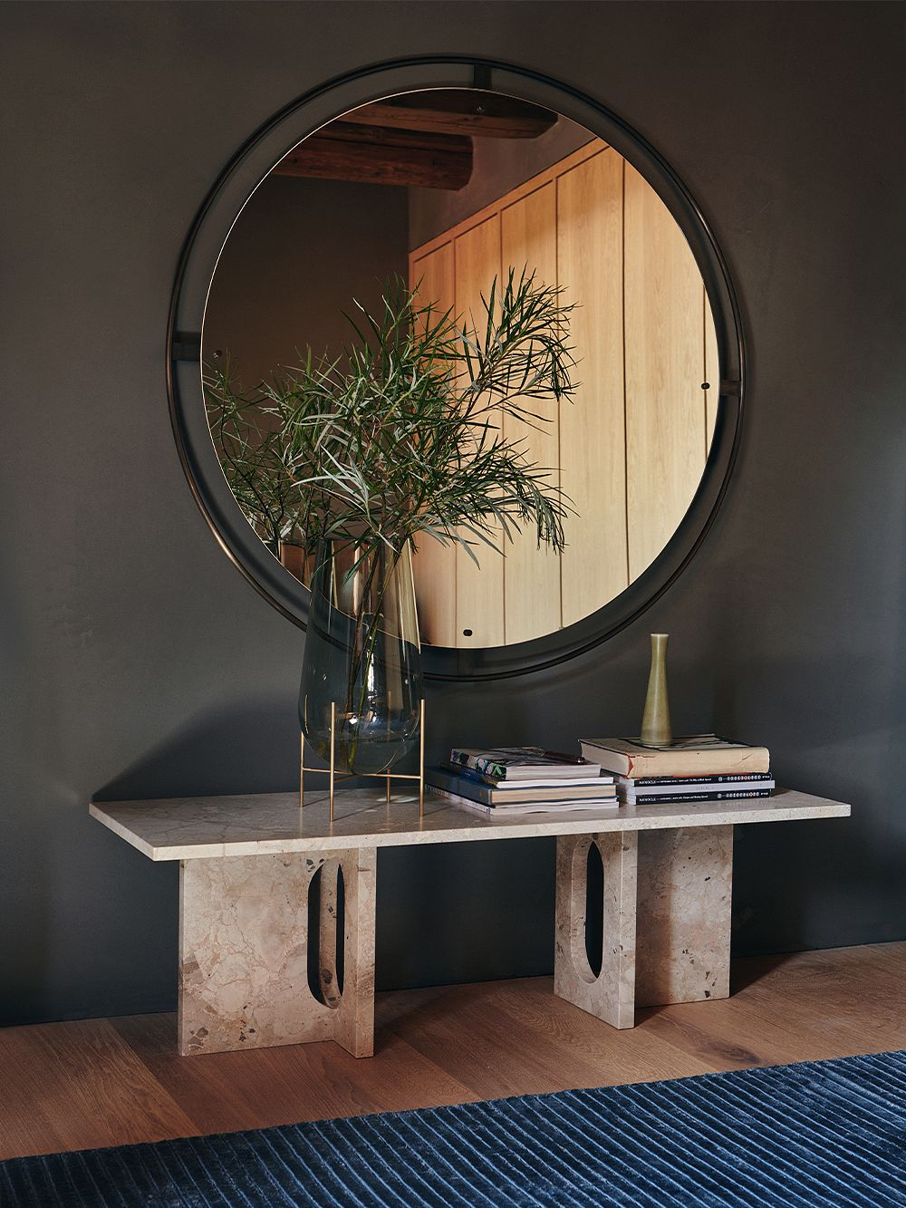 Menu: Androgyne lounge table