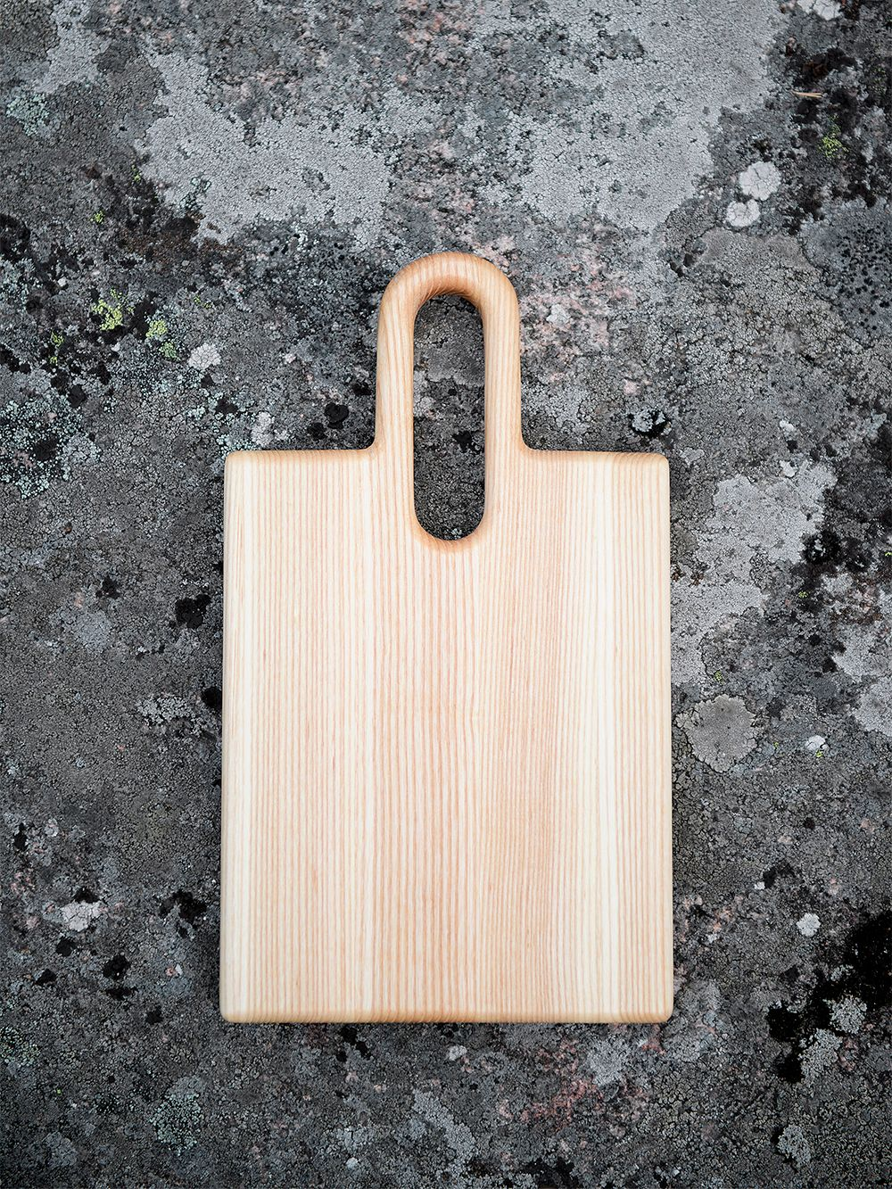 Hanna Saari Halikko cutting board in ash