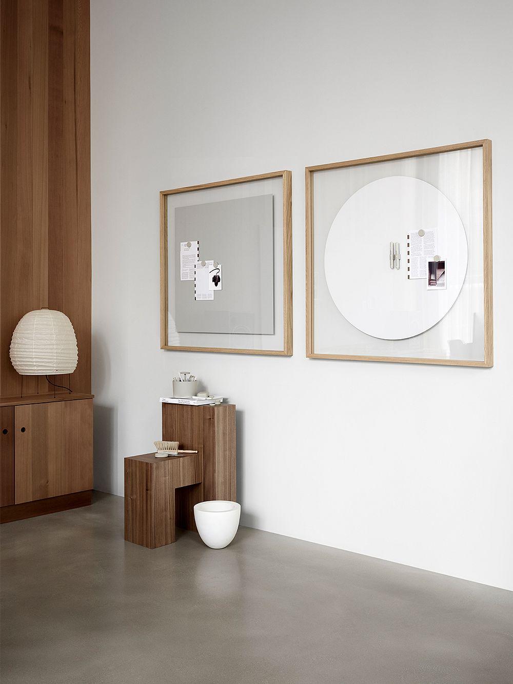 Lintex A01 glassboard
