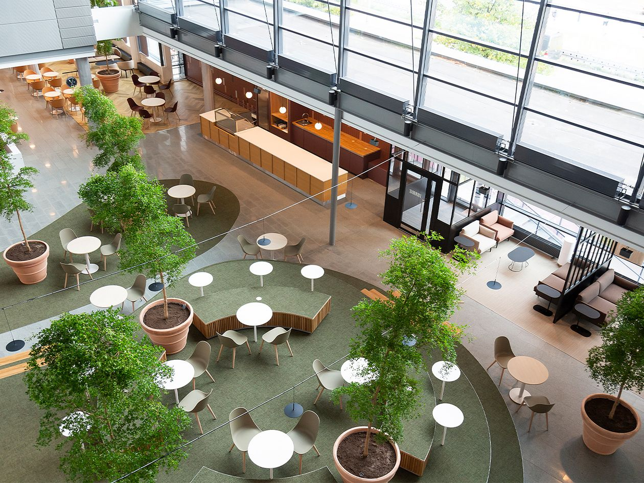 Finnish Design Shop Contract Sales