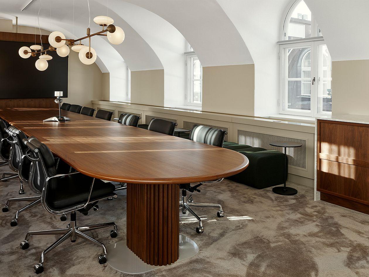 Finnish Design Shop's Contract Sales