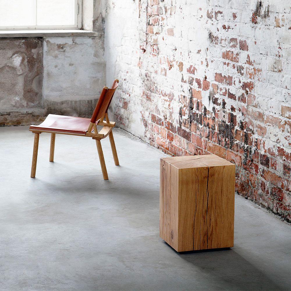 Nikari's Biennale stool