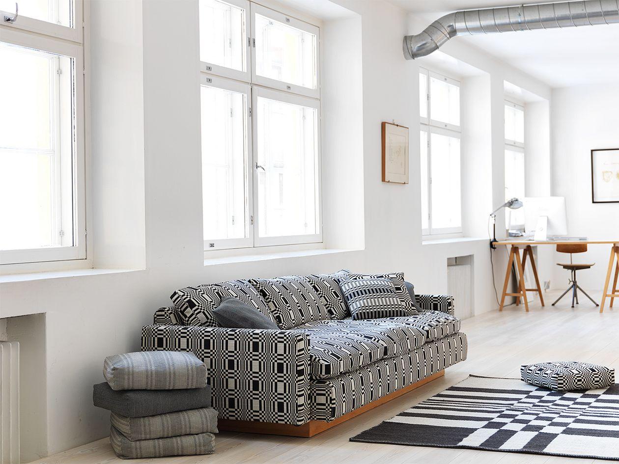 Johanna Gullichsen textiles