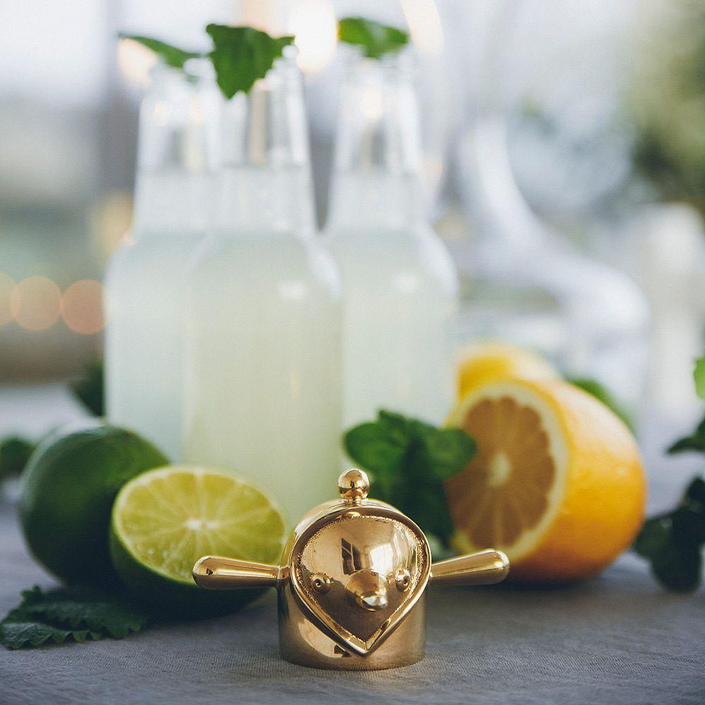 Klong Finn bottle opener/hook