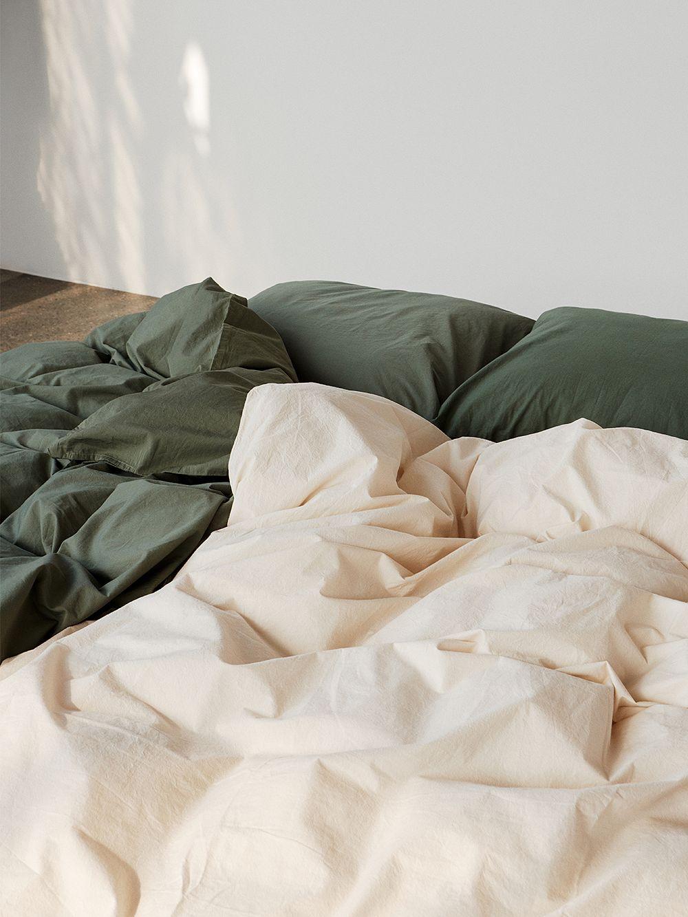 Tekla bed linen