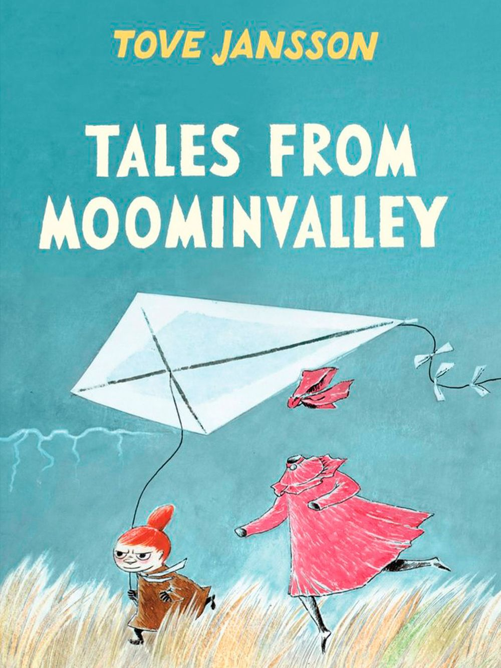 Sort of Books Tales from Moominvalley