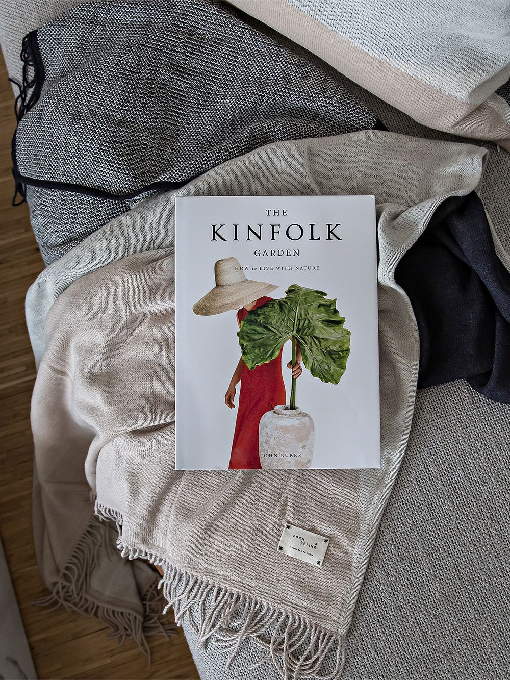Artisan Books The Kinfolk Garden: How to Live with Nature