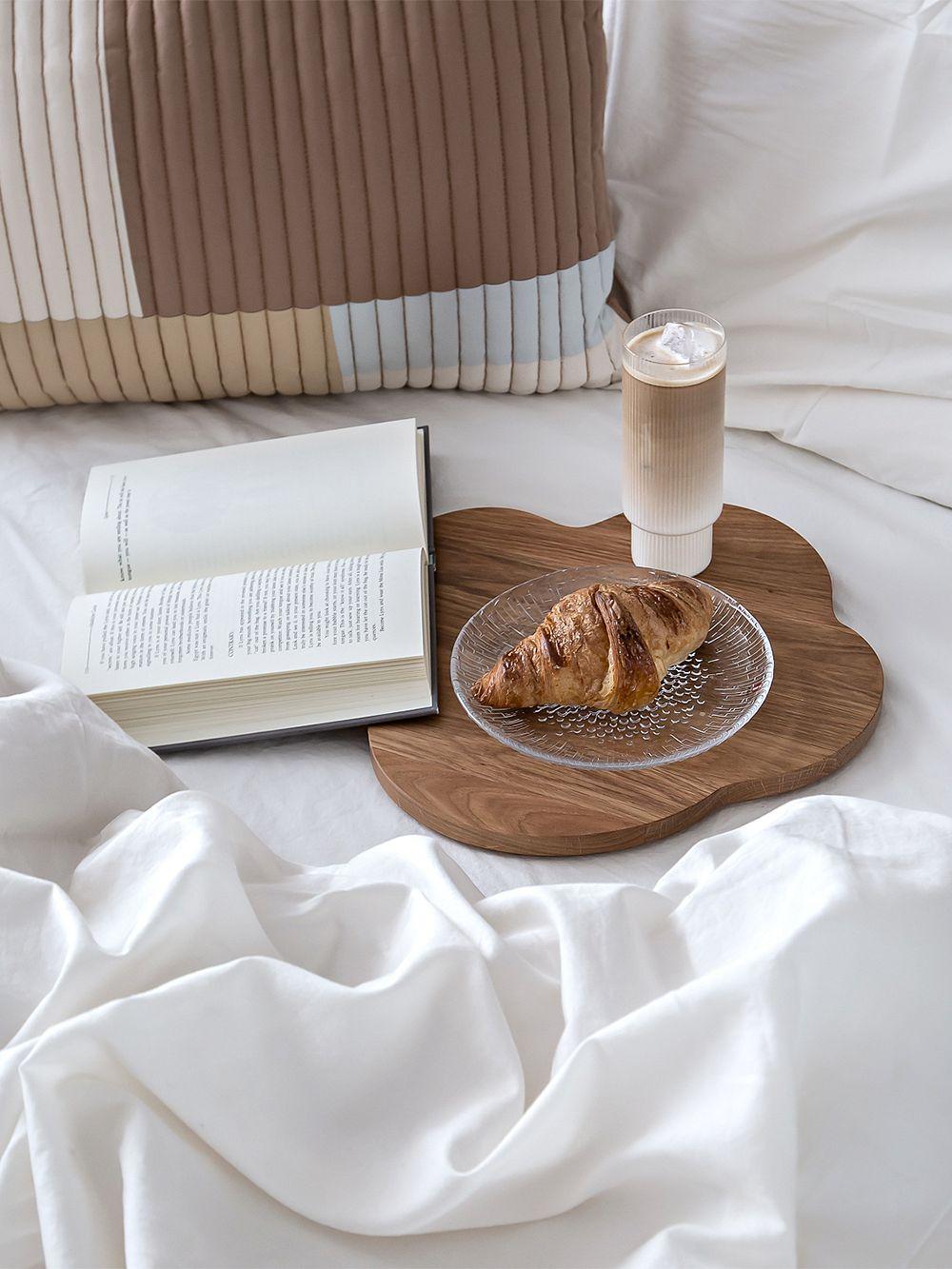 Matri Saara duvet cover, cream
