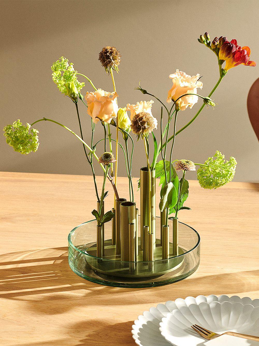 Fritz Hansen  Ikeru vase, low