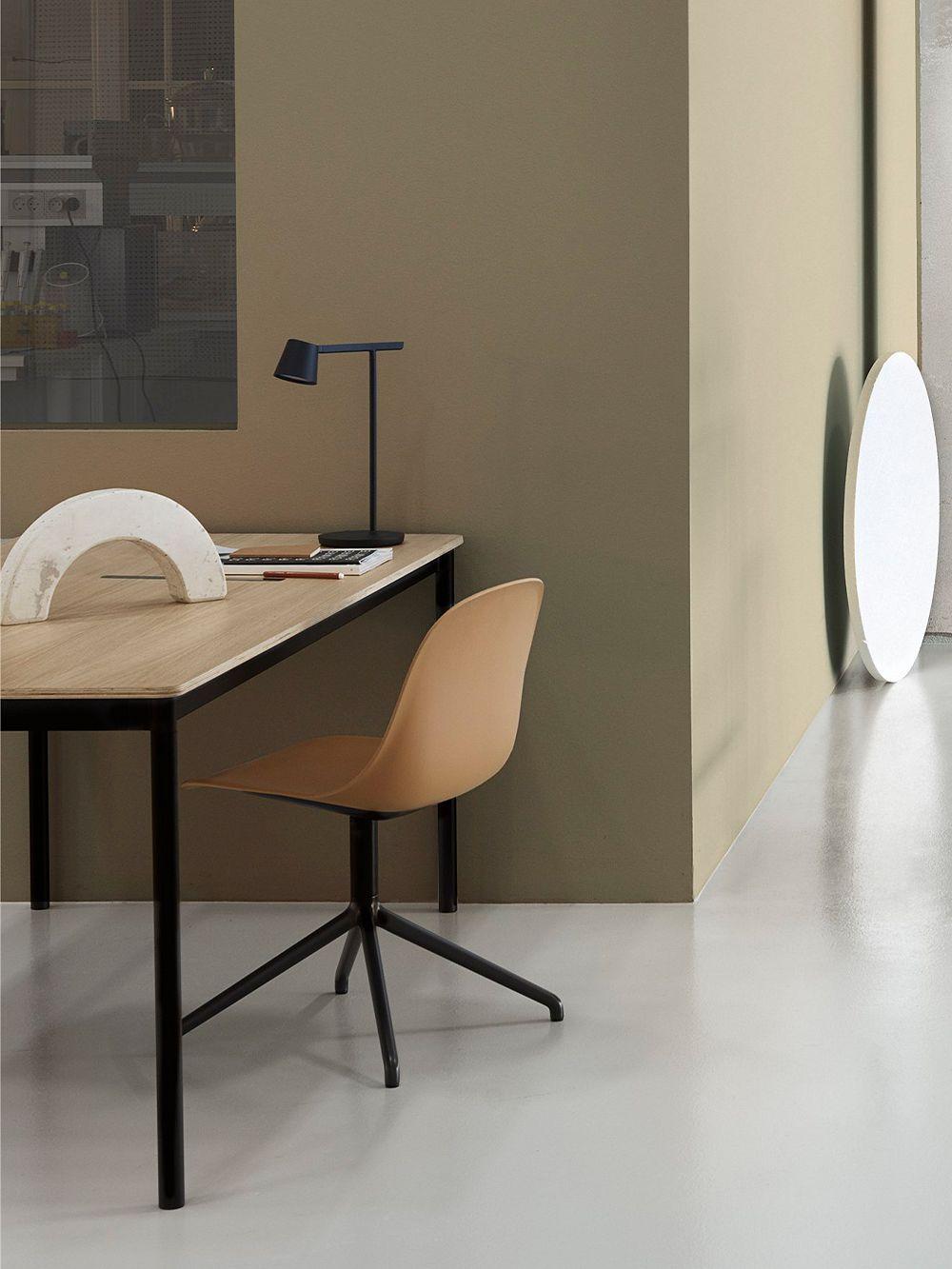 Muuto: Fiber chair