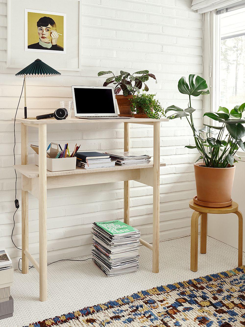 Made by Choice: Fem desk