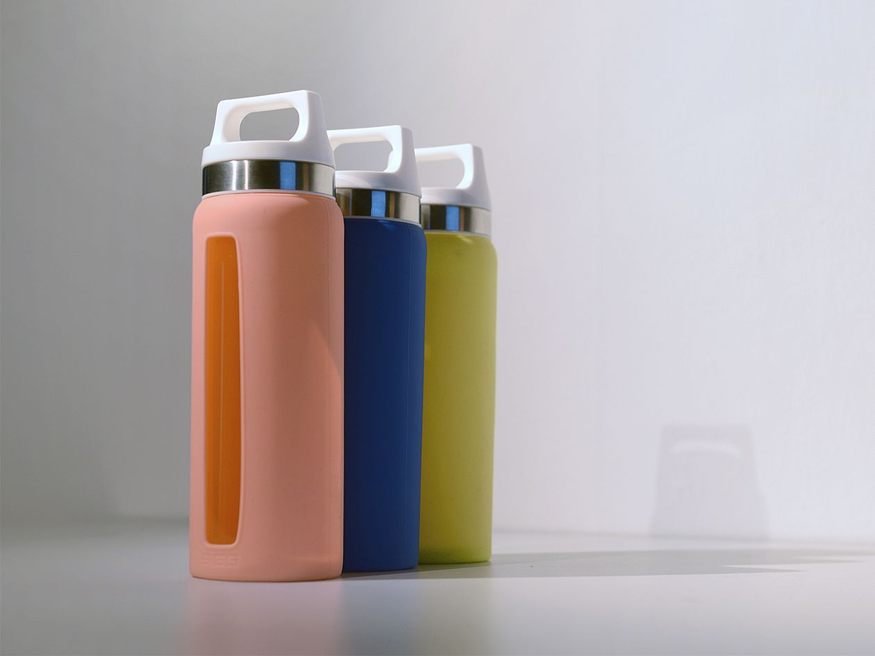 SIGG SIGG Dream drinking bottle, 0,65 L, shy pink